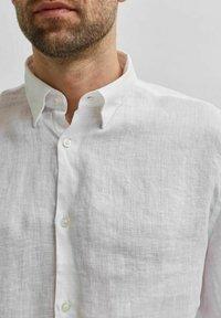 Selected Homme - Overhemd - white - 3