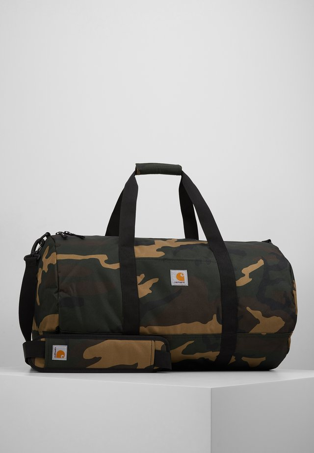 WRIGHT - Sports bag - laurel