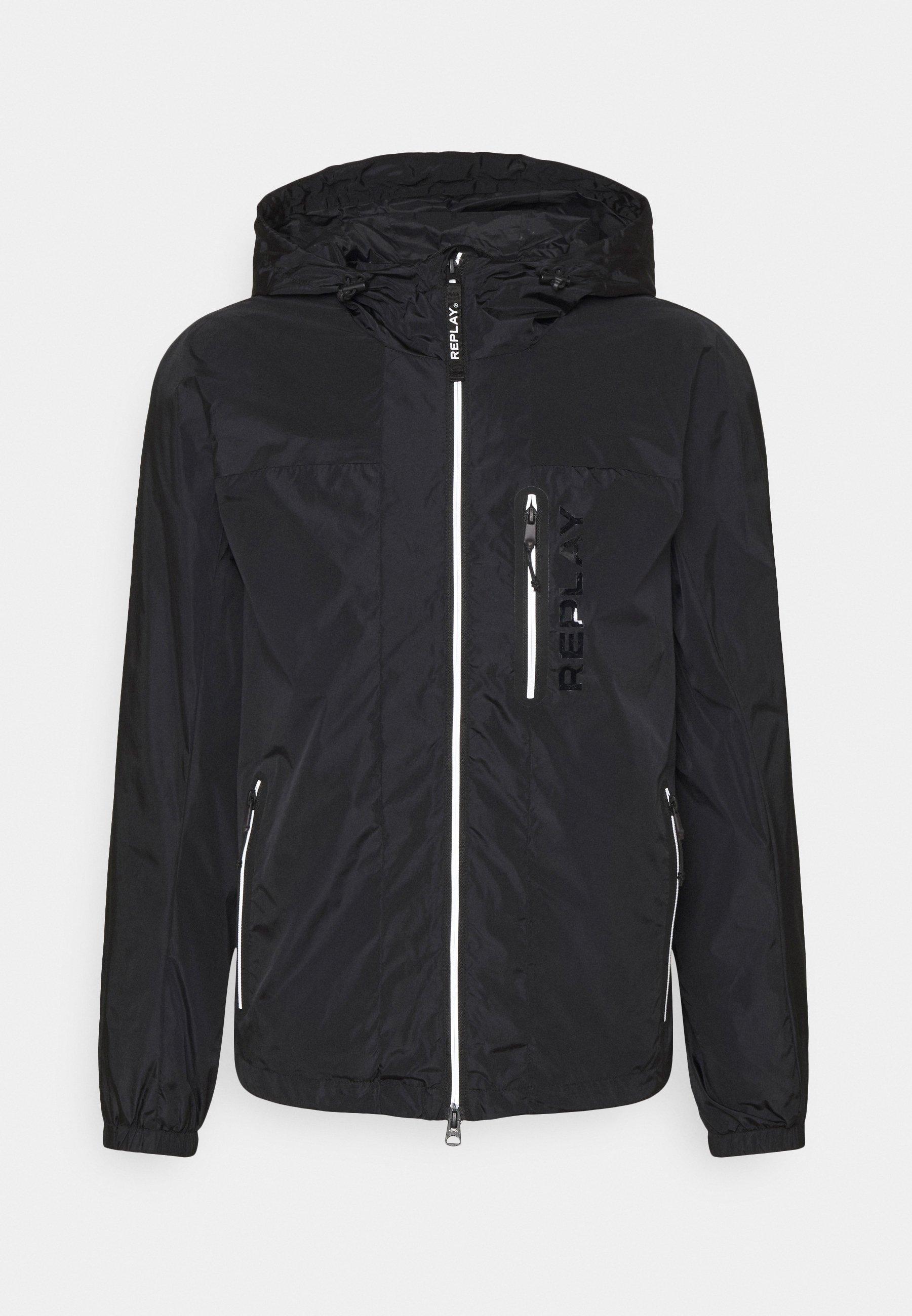 Men JACKET - Waterproof jacket