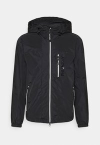 Replay - JACKET - Regenjas - black - 0