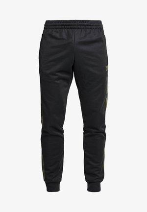 CAMO - Træningsbukser - black/multicolor