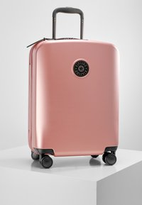 Kipling - CURIOSITY S - Luggage - metallic rust - 0