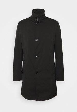 FELINOS - Trenchcoat - black