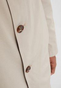 JOOP! - FELINO  - Short coat - beige - 8