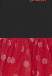GAP - Gebreide jurk - true black - 3