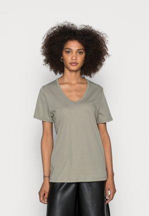 T-shirts - summer khaki