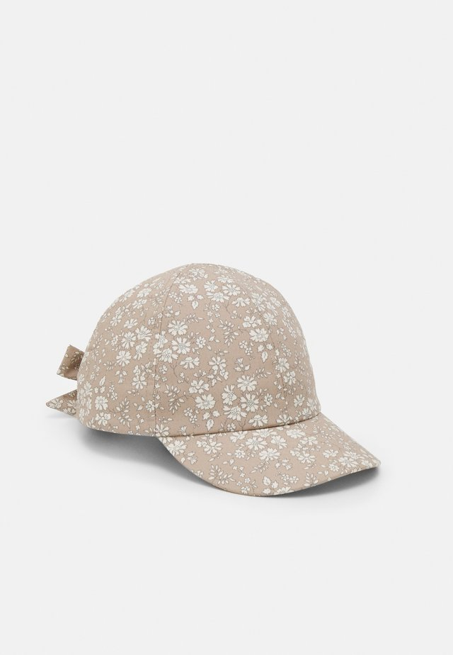 BOW LIBERTY - Cap - camel