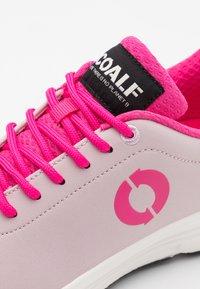 Ecoalf - OREGON  - Sneakers laag - dusty pink - 5