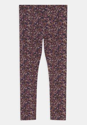 VICKS - Legging - navy blazer
