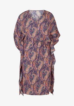MIT PAISLEY-PRINT - Korte jurk - paisley aop