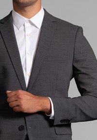 WORMLAND - NORIK - Suit jacket - grau - 3
