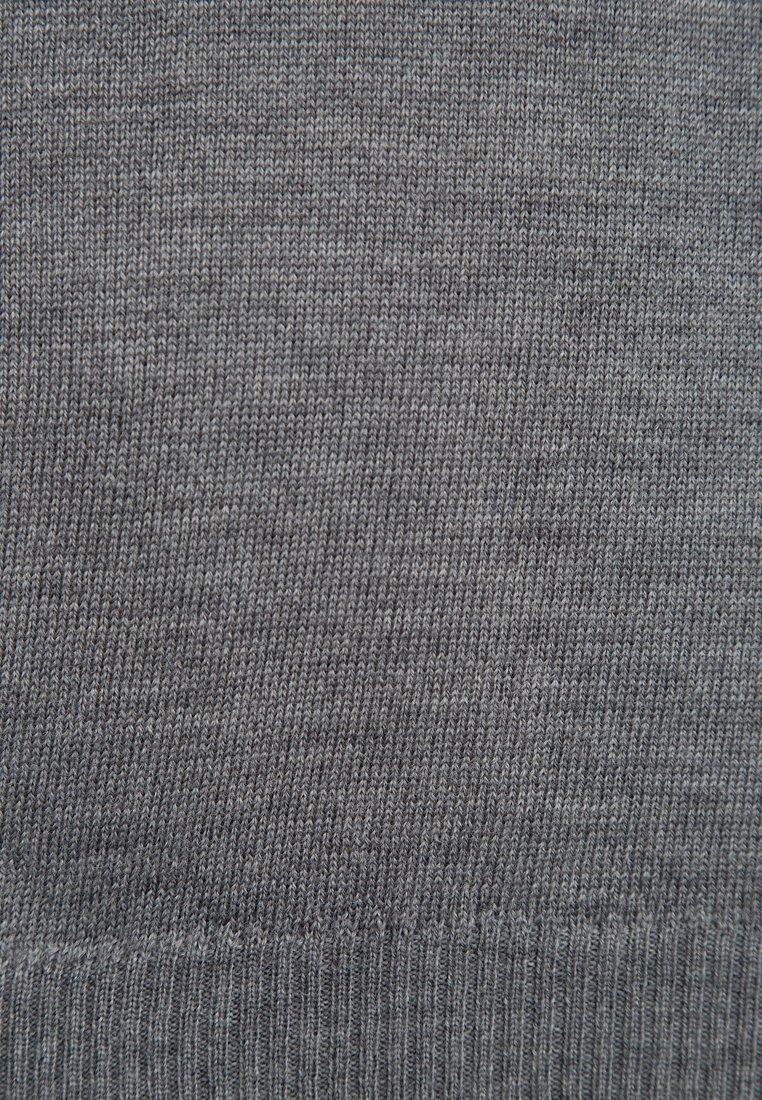 J.lindeberg Lymann - Strickpullover Grey Melange