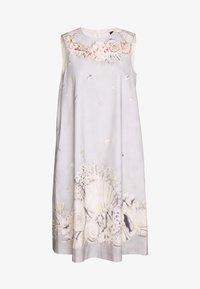 WEEKEND MaxMara - CAIMANO - Korte jurk - sand - 5