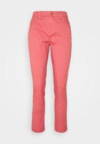 GAP - GIRLFRIEND - Trousers - pink city - 3