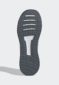 adidas Performance - RUNFALCON SHOES - Stabilty running shoes - grey - 3