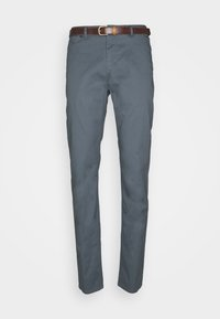 Scotch & Soda - NEW BELTED  - Chinot - blue - 5