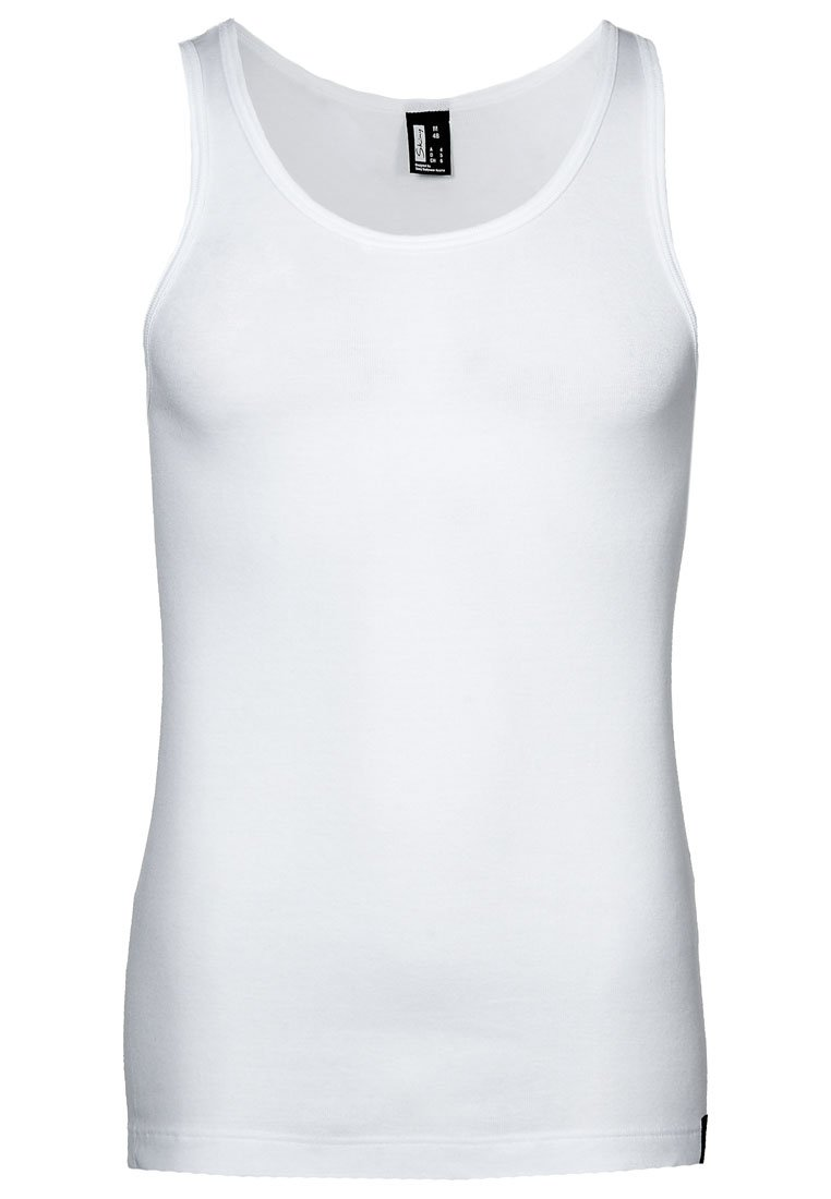 Skiny - Option - Undershirt - white