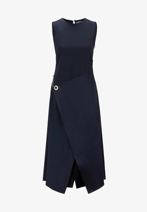 DIZURA - Shift dress - open blue