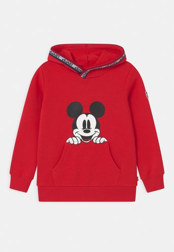 MICKEY MOUSE POCKET HOODIE UNISEX
