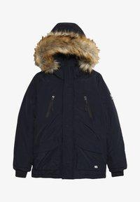 Cars Jeans - KIDS DEMPSEY  - Winter jacket - navy - 6