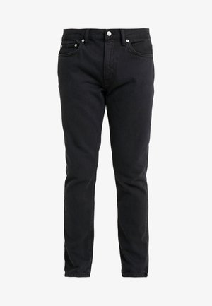 DRIFTER - Vaqueros slim fit - pitch black