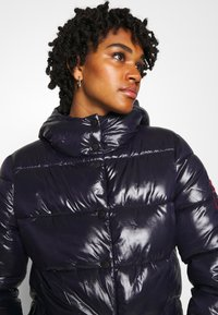 Superdry - HIGH SHINE TOYA - Winter jacket - nautical navy - 5