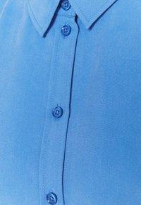 Marc O'Polo DENIM - Button-down blouse - intense blue - 2
