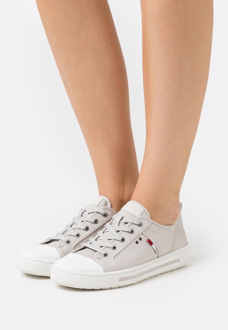 Jana - Trainers - light grey