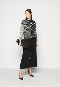 WEEKEND MaxMara - GINO - Long sleeved top - schwarz - 1