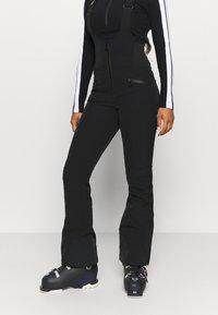 Toni Sailer - LILO - Spodnie narciarskie - black - 0
