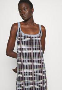 M Missoni - SLEEVELESS DRESS - Jumper dress - multicolor - 5