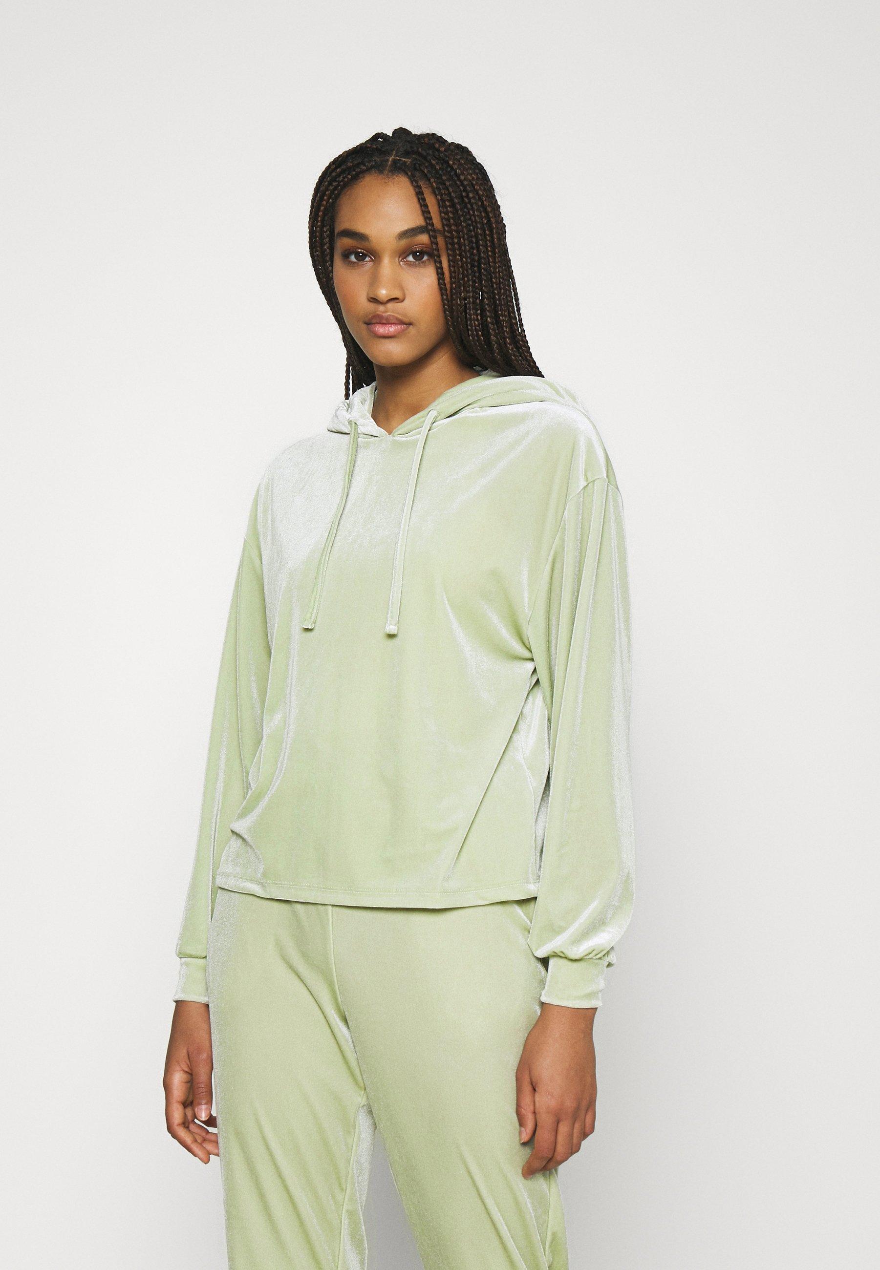 Women PCGIGI HOODIE - Sweatshirt