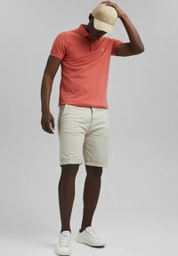 Esprit - Polo shirt - coral red - 1