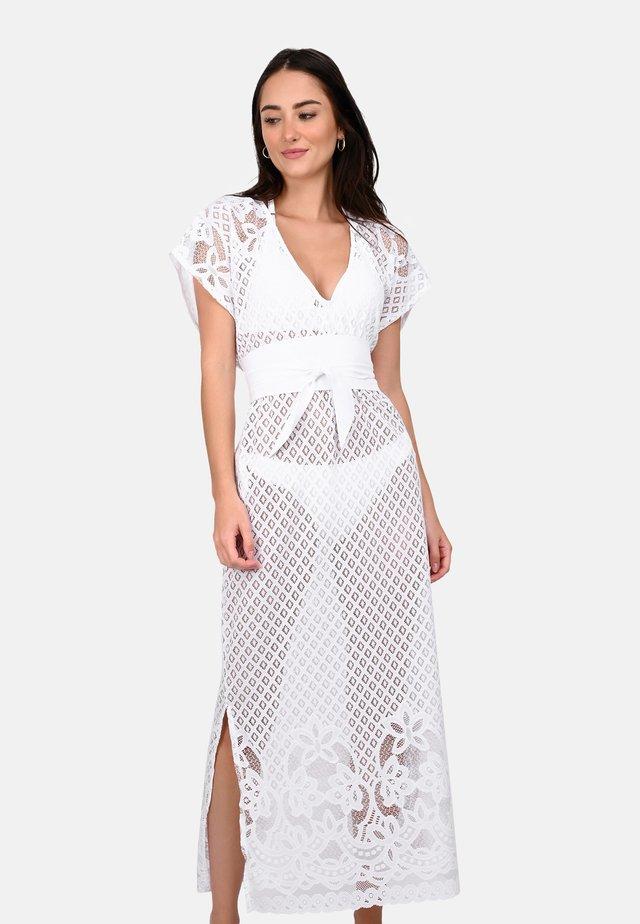 HEDI - Tuniek - white