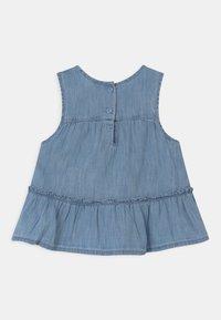 GAP - Denim dress - blue denim - 1