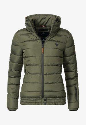 POISON - Winter jacket - fir