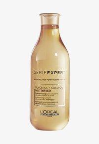 L'Oréal Professionnel - NUTRIFIER SHAMPOO - Shampoo - - - 0