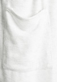 Anna Field - KNITTED BATHROBE - Accappatoio - mottled light grey - 5