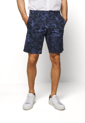 BROOKLYN SHORT HAWAII - Shorts - blue