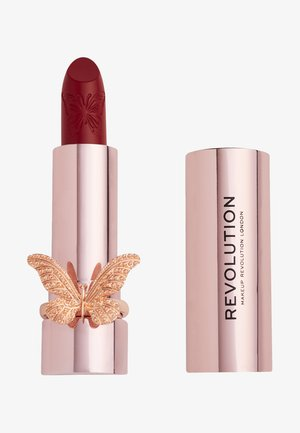 PRECIOUS GLAMOUR LIP FROST - Lipstick - hollywood