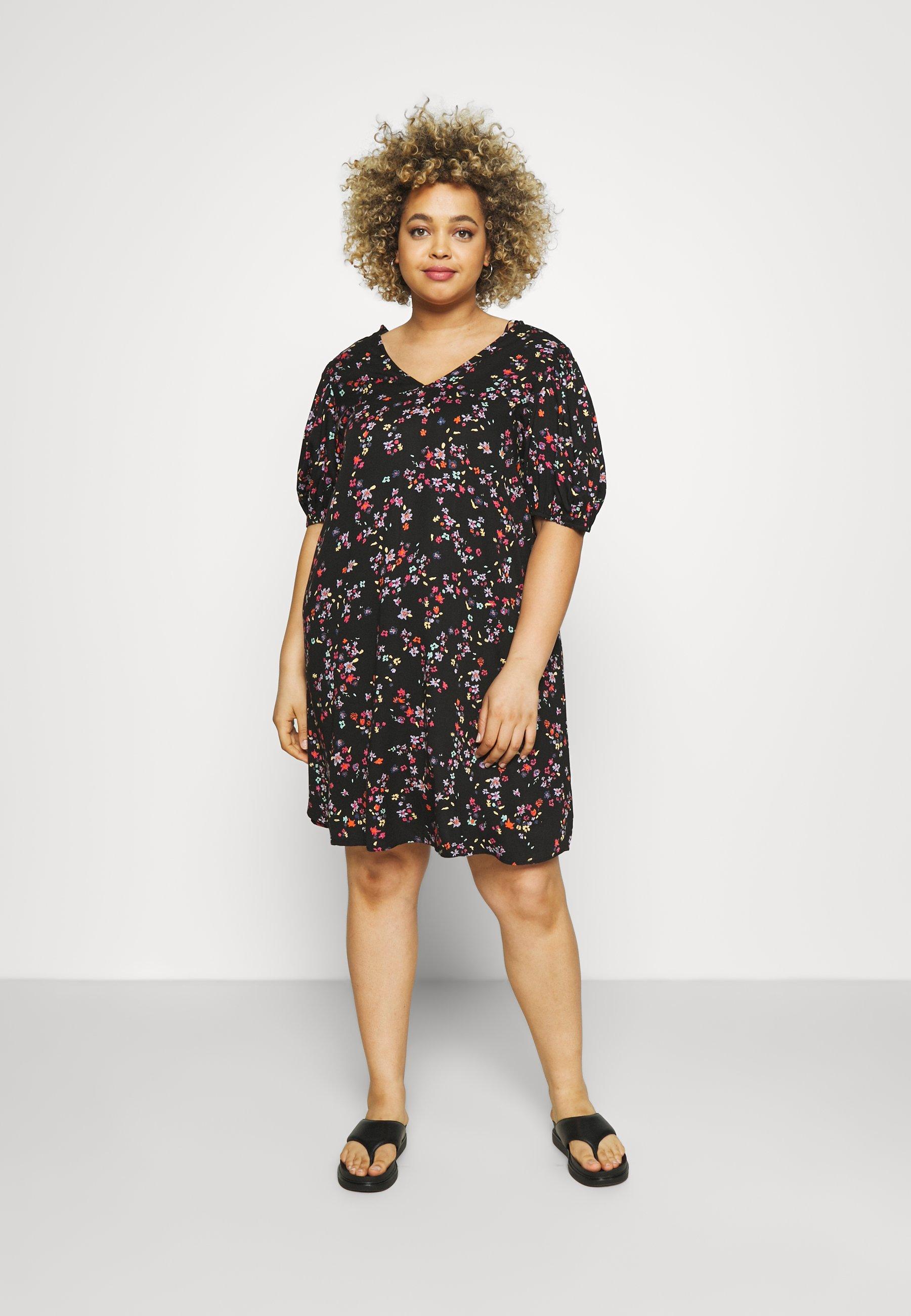 Women PCLALA DRESS  - Day dress