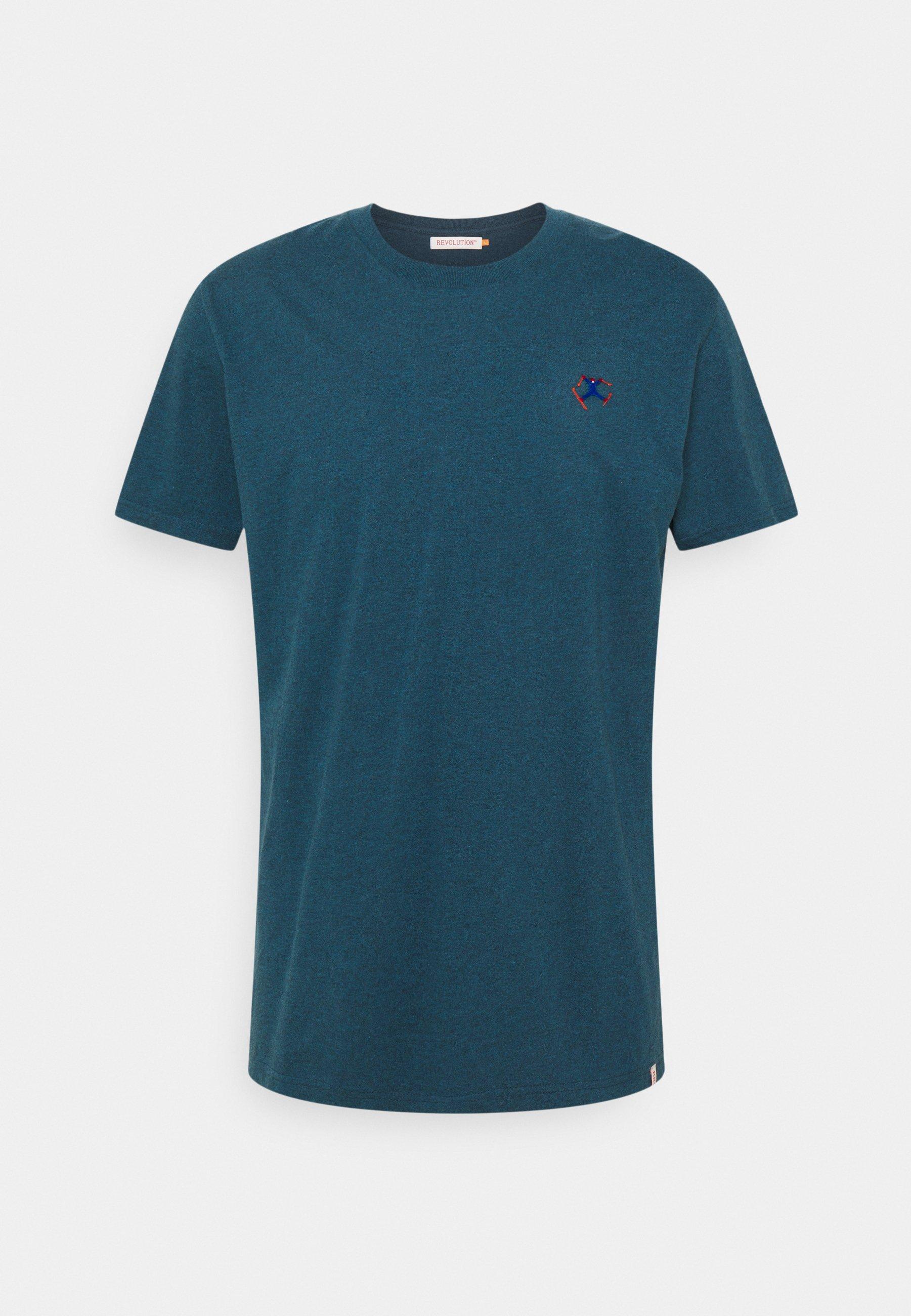 Men REGULAR - Print T-shirt