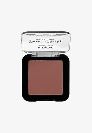 SWEET CHEEKS CREAMY POWDER BLUSH MATTE - Blush - 01 totally chill
