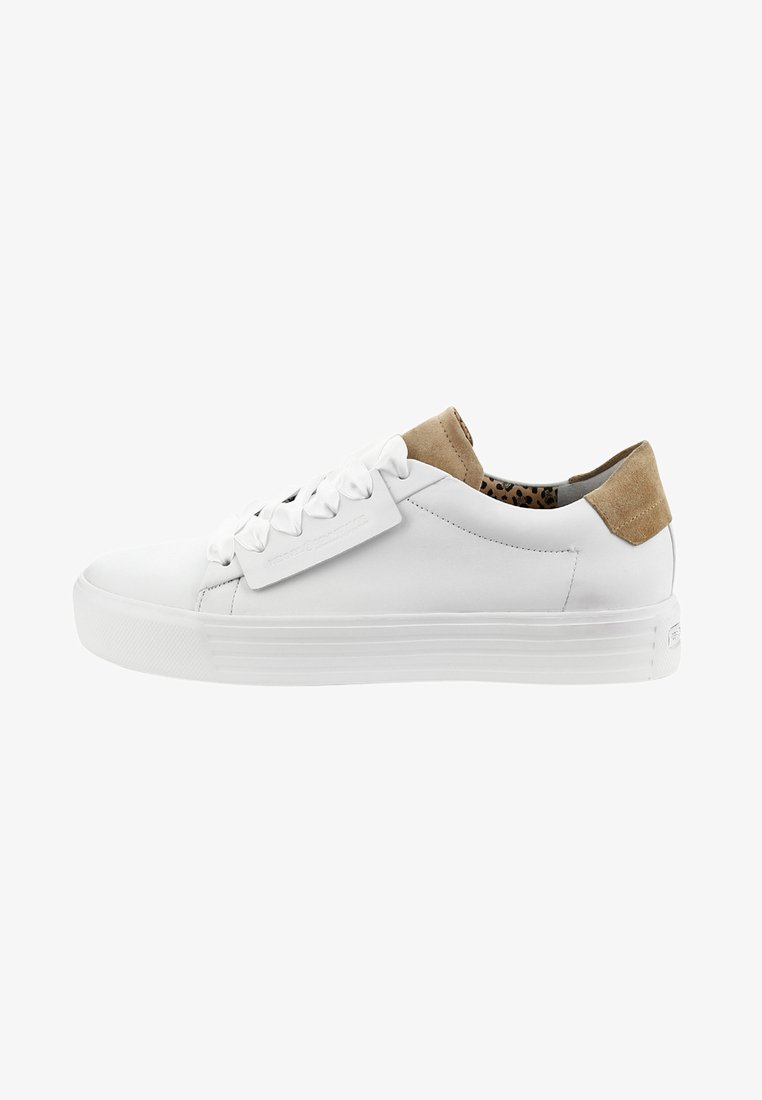 Kennel + Schmenger - UP - Trainers - white