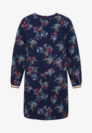 GINA - Day dress - multi