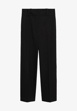 CANAS-I - Trousers - noir