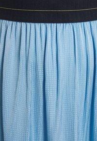 Libertine-Libertine - FORGET - Maksihame - ocean blue - 2