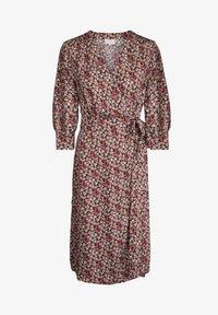 Minus - MELINA - Day dress - macaroon flower - 6