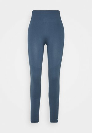 Tights - legacy blue