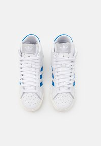 adidas Originals - BASKET PROFI UNISEX - Sneakers alte - footwear white/blue bird/offwhite - 3